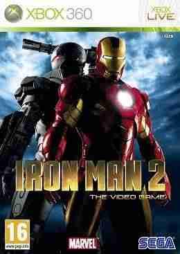 Descargar Iron Man 2 The Videogame [Por Confirmar][Region Free] por Torrent